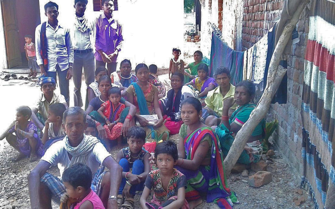 Hard-line Hindus in India Burn Christian, Set Fire to Houses of Others in Chhattisgarh