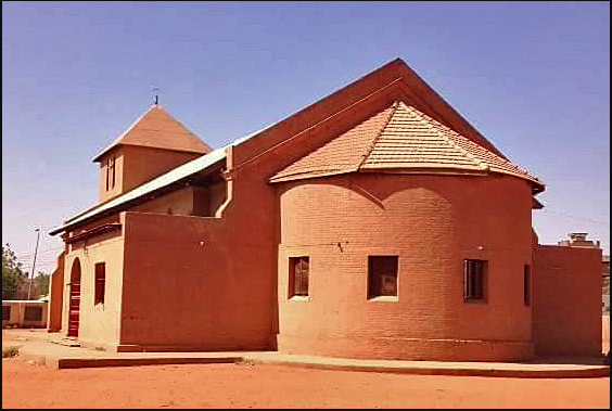 Christians in Sudan Arrested in Tussle over Evangelical School in Omdurman