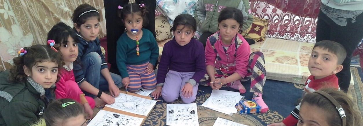 Syria Education (3)