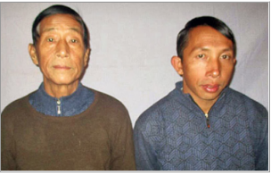 Two Pastors in Burma Detained More than Three Months Without Trial