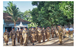 Police, Local Officials Complicit in Buddhist Attacks on Churches in Sri Lanka, Report Indicates