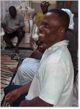 Kidnapped Pastor in Nigeria Released from Five Days of Captivity