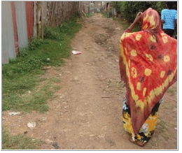 Somali Muslims Break In, Beat Children of Christian Widow in Kenya