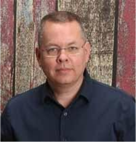 Turkey: Upcoming second hearing for Andrew Brunson
