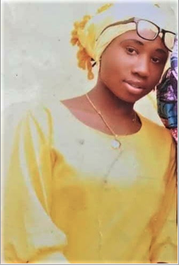 Kidnapped Schoolgirl Leah Sharibu Appeals for Rescue in Audio Recording, Reports Say